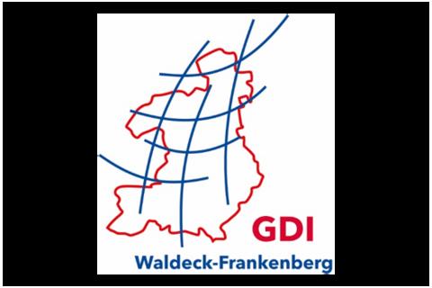Logo GDI Waldeck-Frankenberg